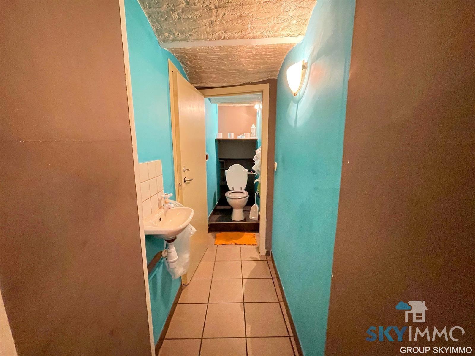 Huis - Seraing - #4534089-6