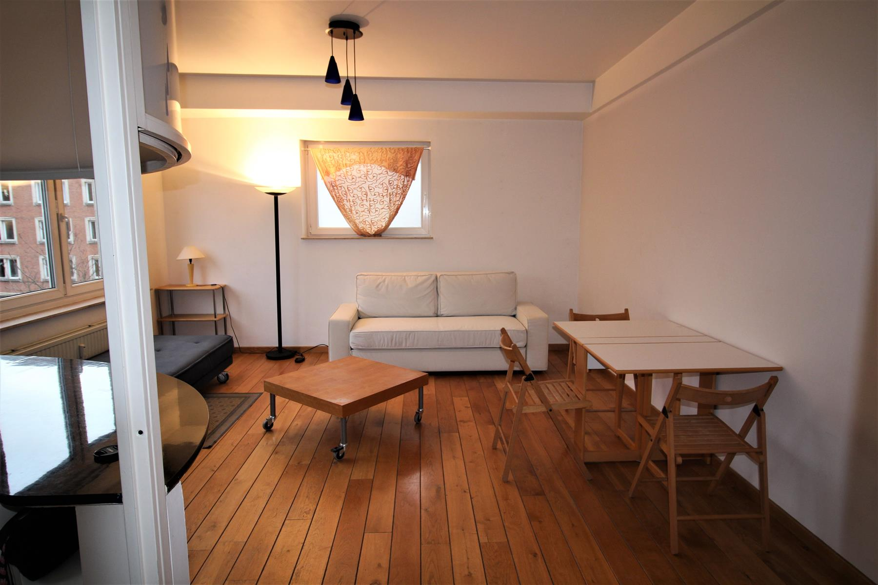Studio - Etterbeek - #4230376-1