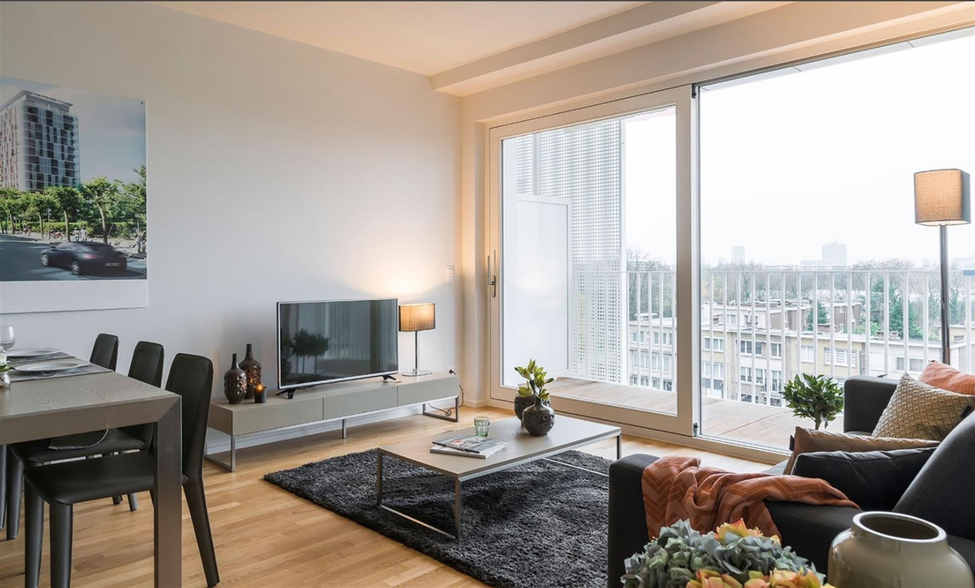 Appartement - Evere - #4265364-3