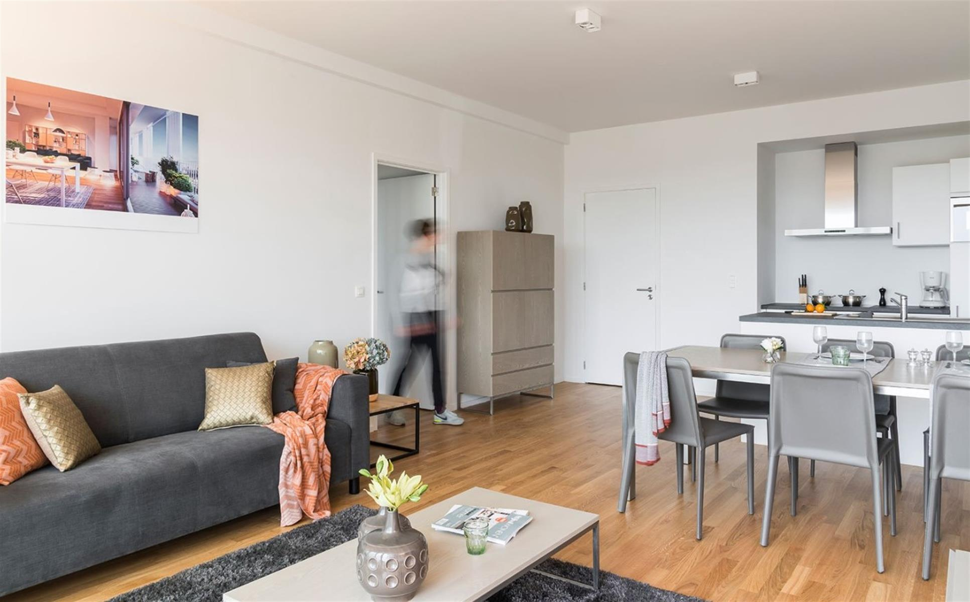 Appartement - Evere - #4265364-5