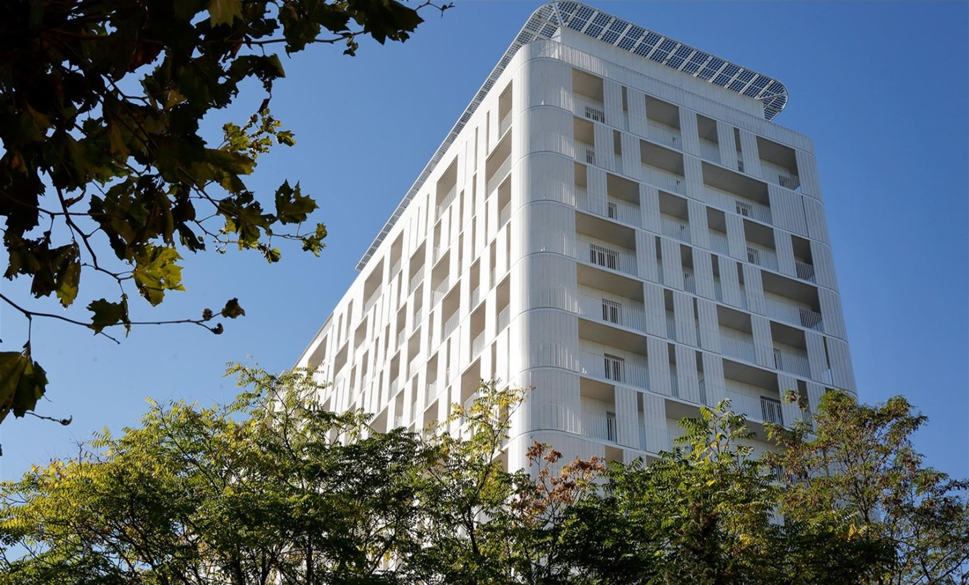 Appartement - Evere - #4265376-1