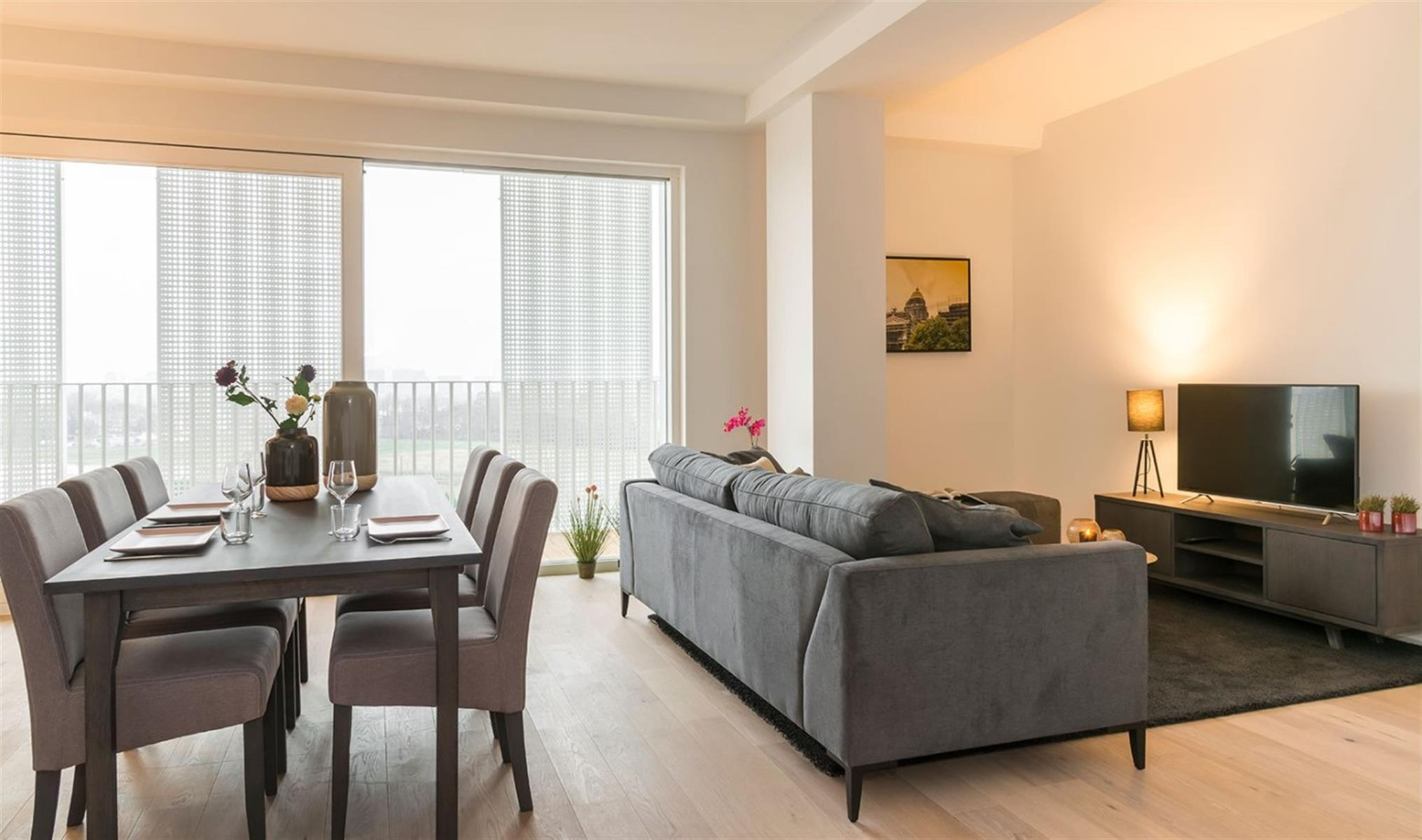 Appartement - Evere - #4265376-2