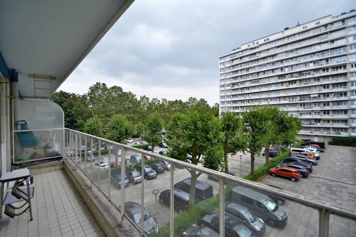 OPTION !! VISITES SUSPENDUES !! MORGAN'S REAL ESTATE vous propose cet appartement une chambre  idéalement situé à Anderlecht (proches des transports, écoles et commerces)