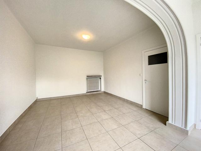 Morgan's Real Estate vous présente un appartement plein de charme dans une petite Copro