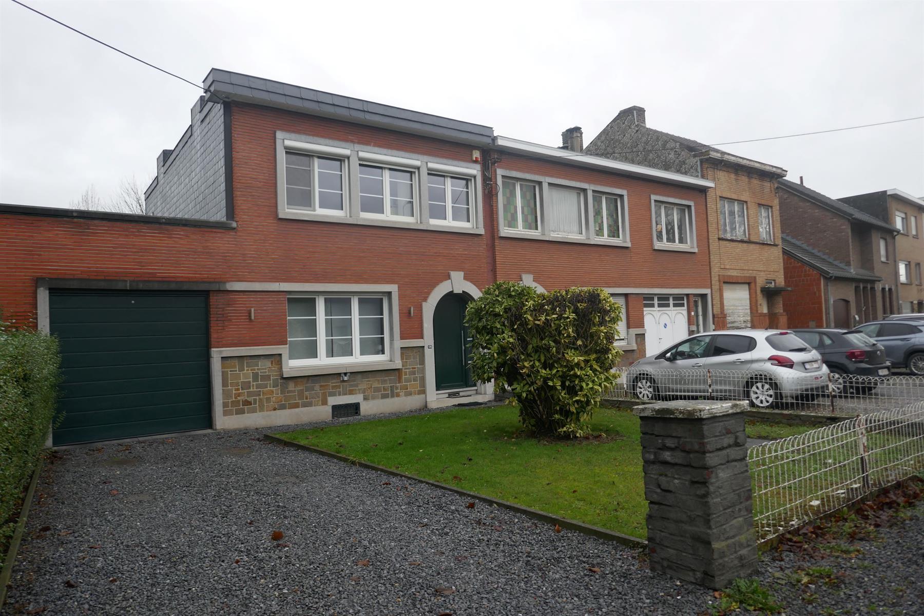 Maison - Liège Wandre - #4238639-21