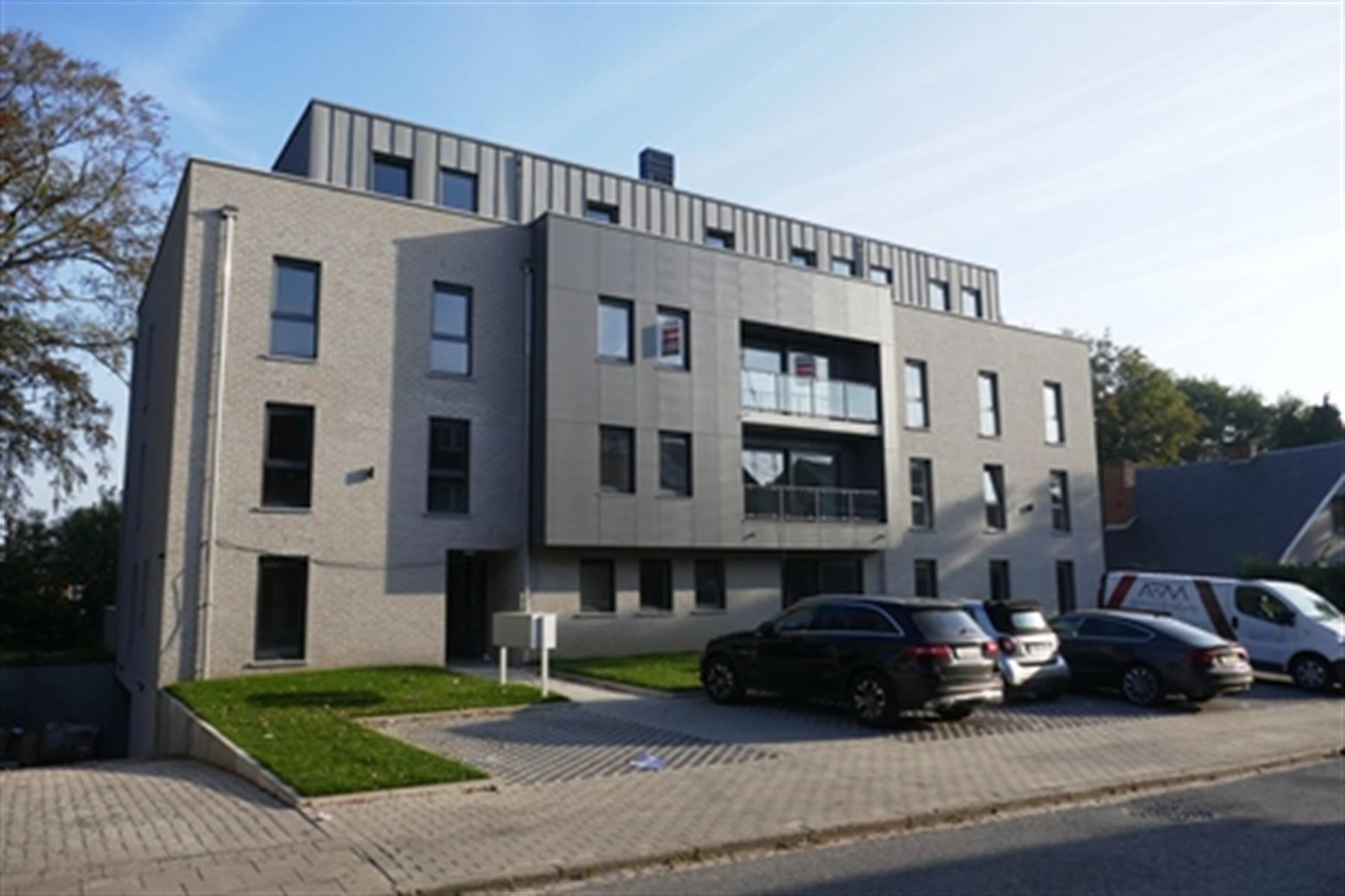 Appartement - Saint-Nicolas - #4239826-0