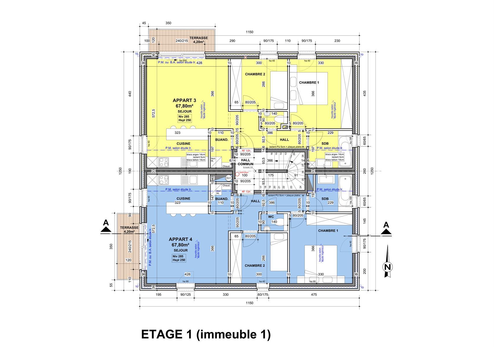 Appartement - Beyne-Heusay - #4284847-0