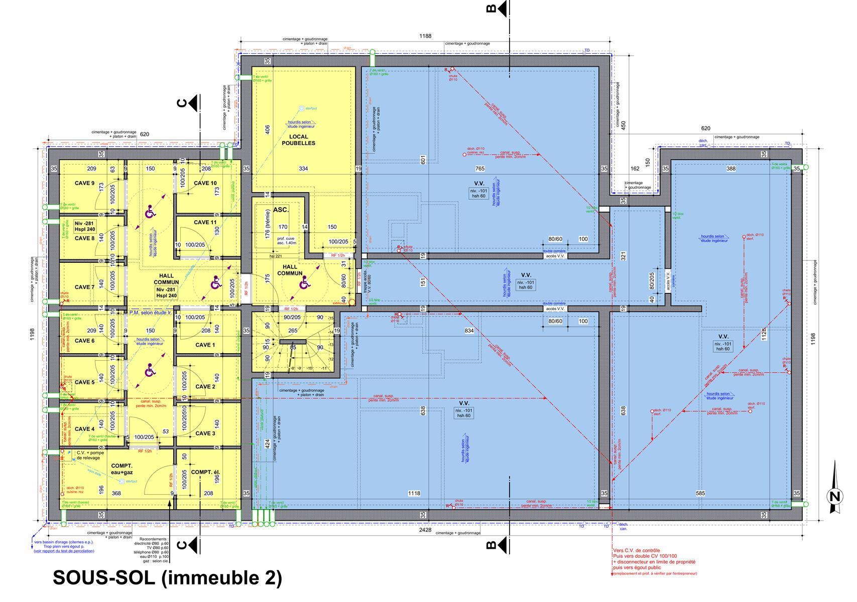 Appartement - Beyne-Heusay - #4285970-1