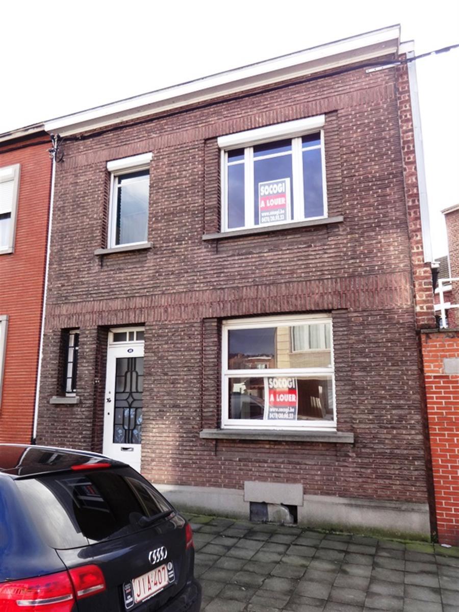 Maison - Liège Grivegnée - #4346264-0
