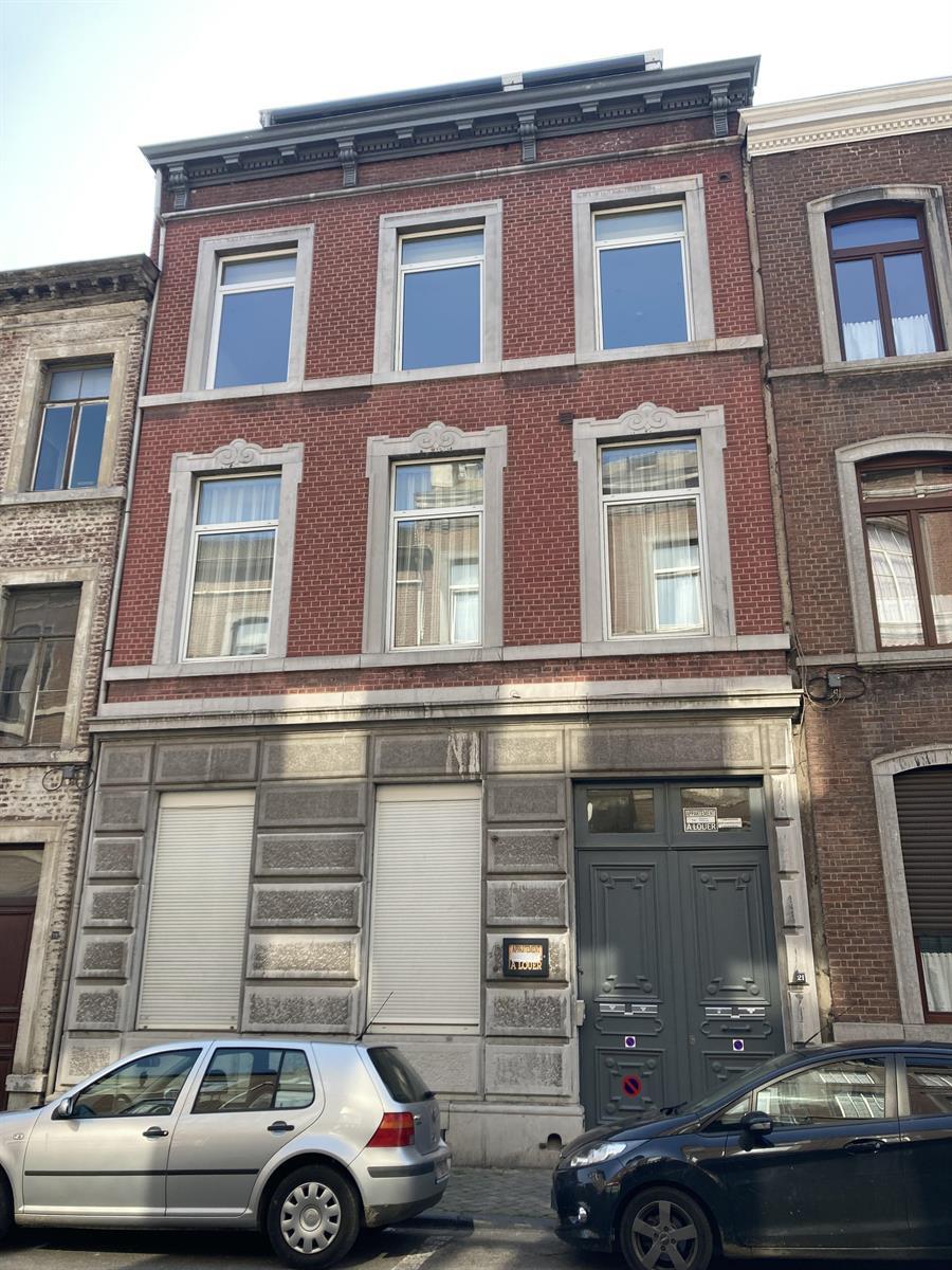 Immeuble à appartements - Liege - #4433172-0