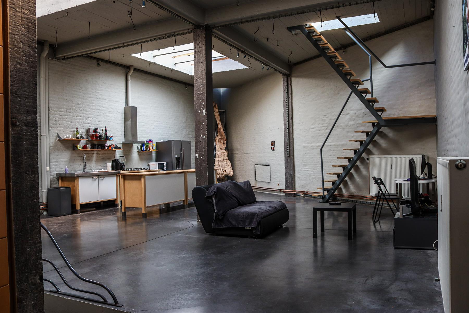 Immeuble à appartements - Liege - #4433172-1