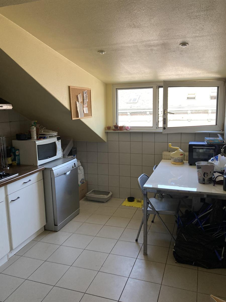 Immeuble à appartements - Liege - #4433172-17