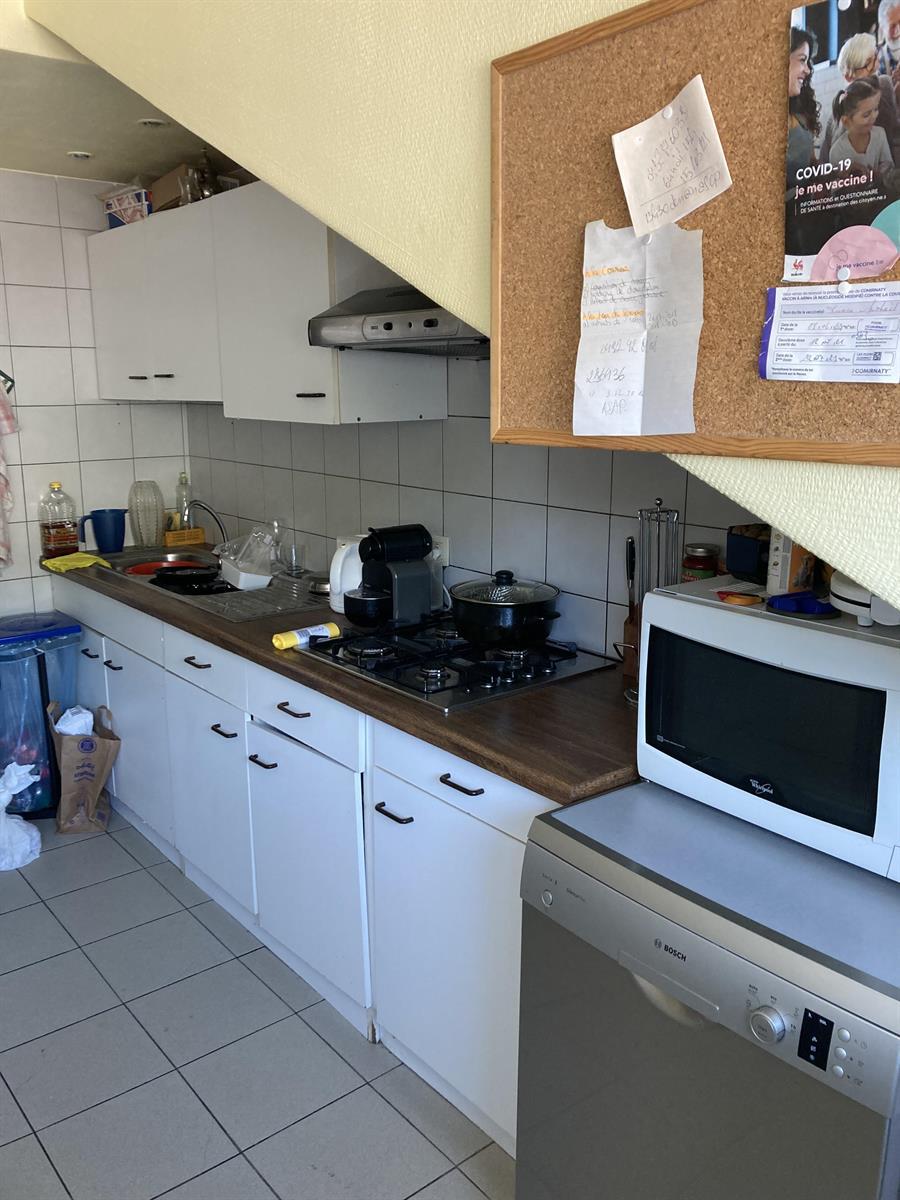 Immeuble à appartements - Liege - #4433172-16