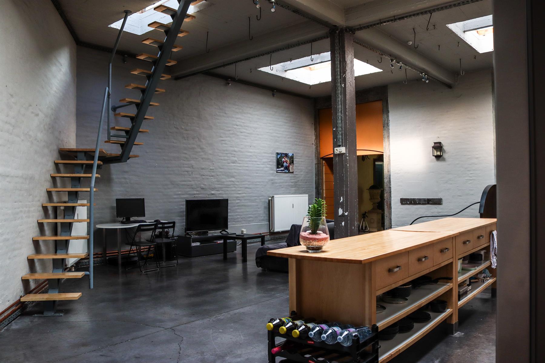 Immeuble à appartements - Liege - #4433172-2