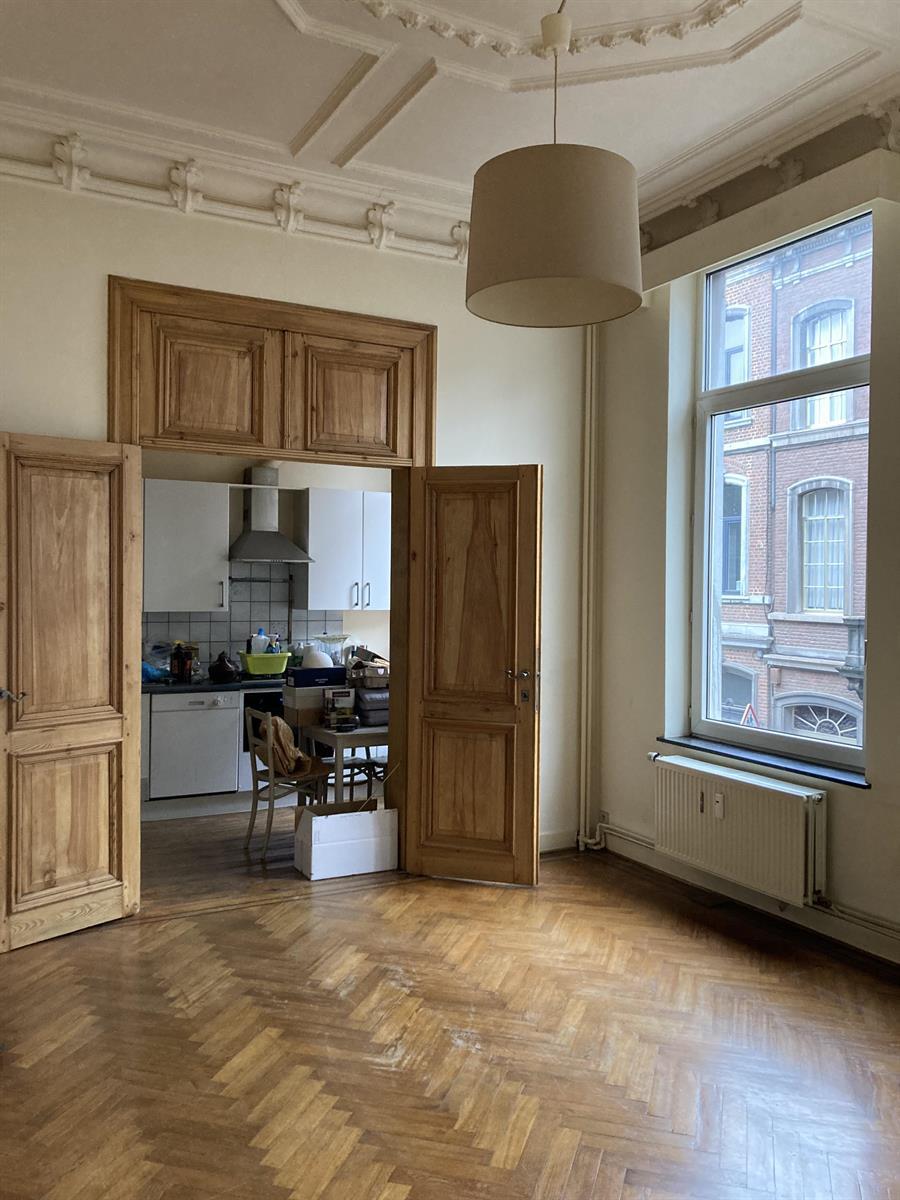 Immeuble à appartements - Liege - #4433172-8