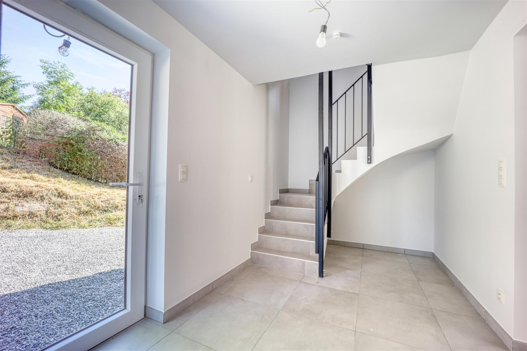 Bel-étage - Barvaux-sur-Ourthe - #4425662-29