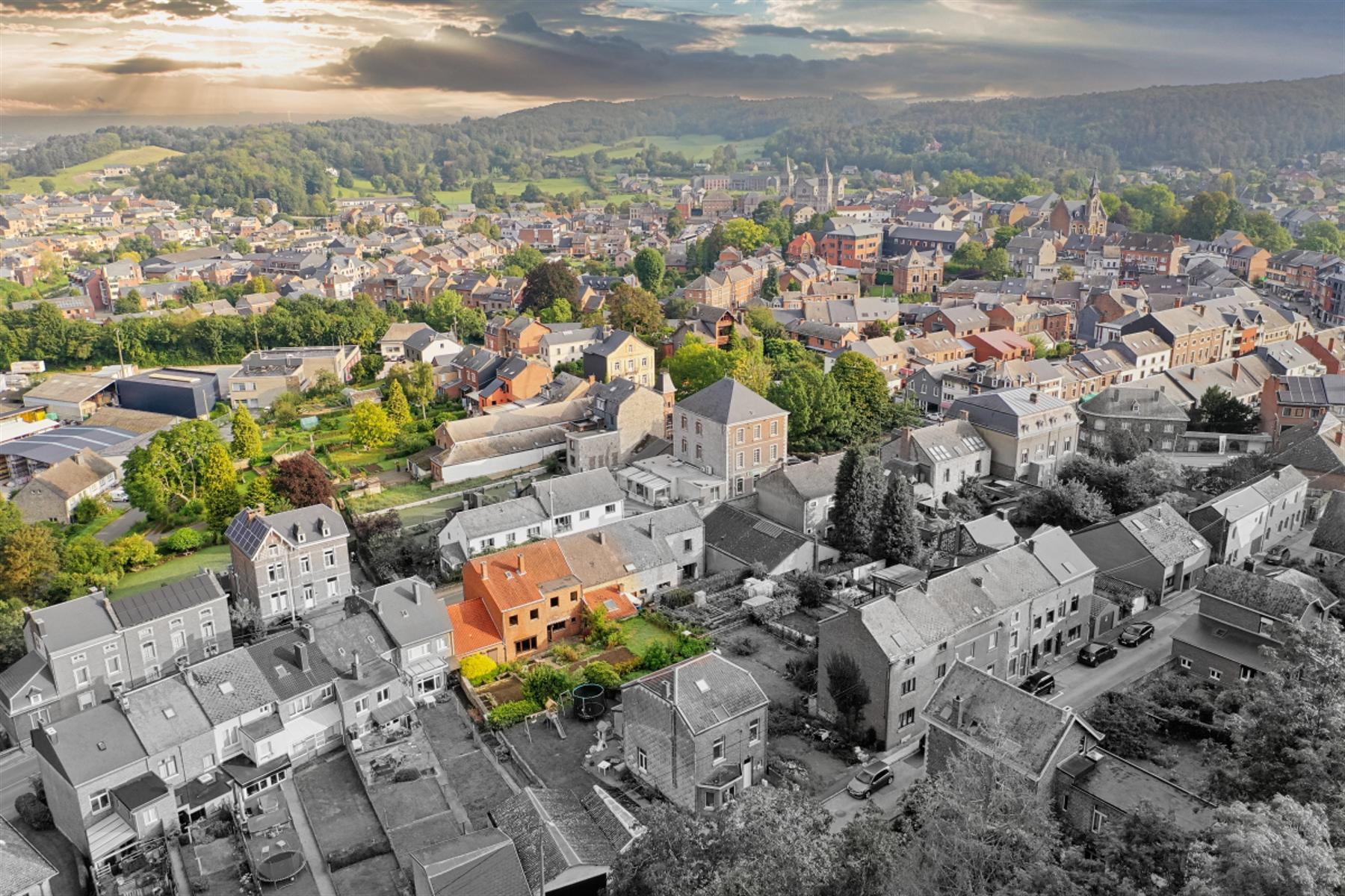 Hoeve - Rochefort - #4501133-3