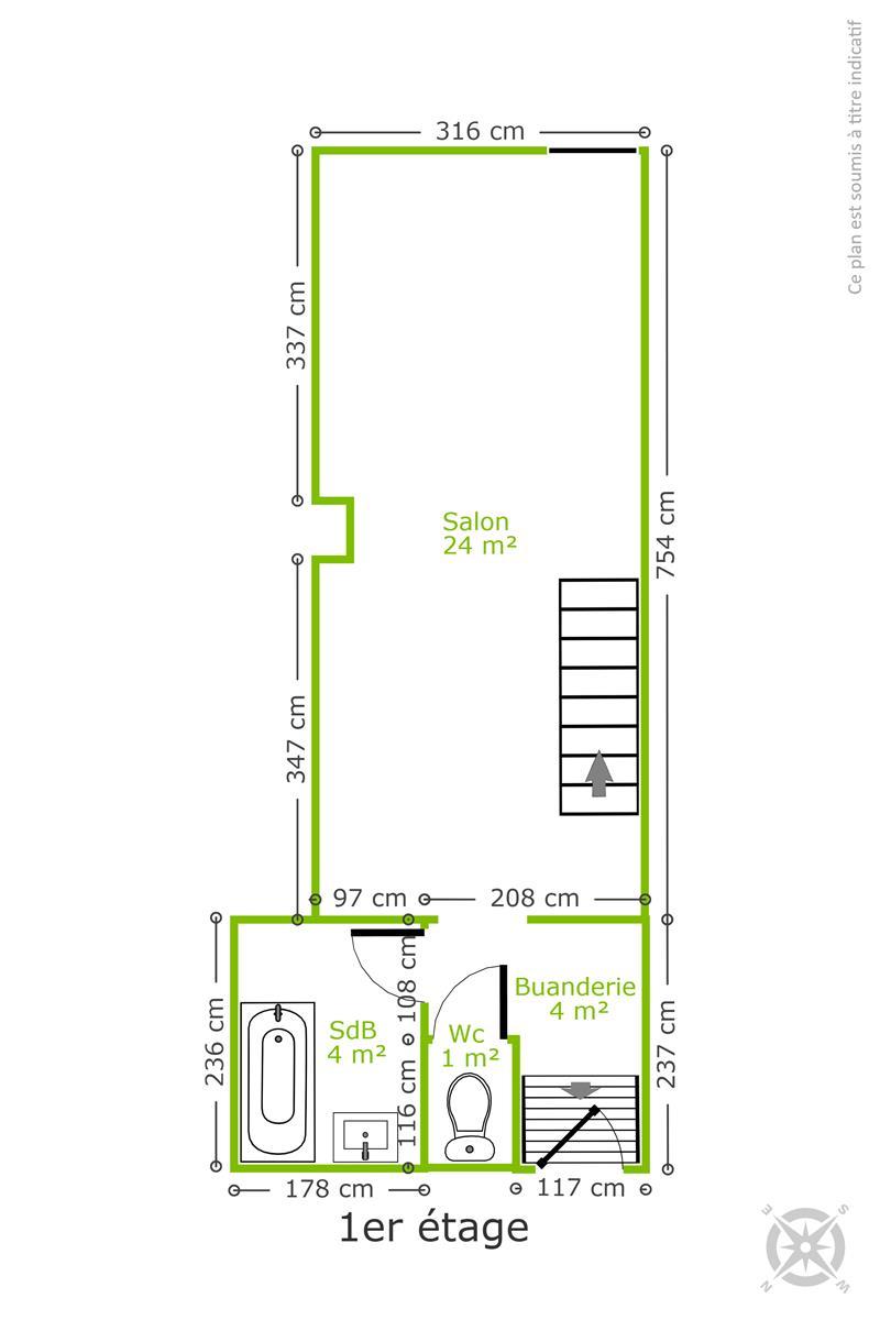 Maison - Martelange - #4507505-15