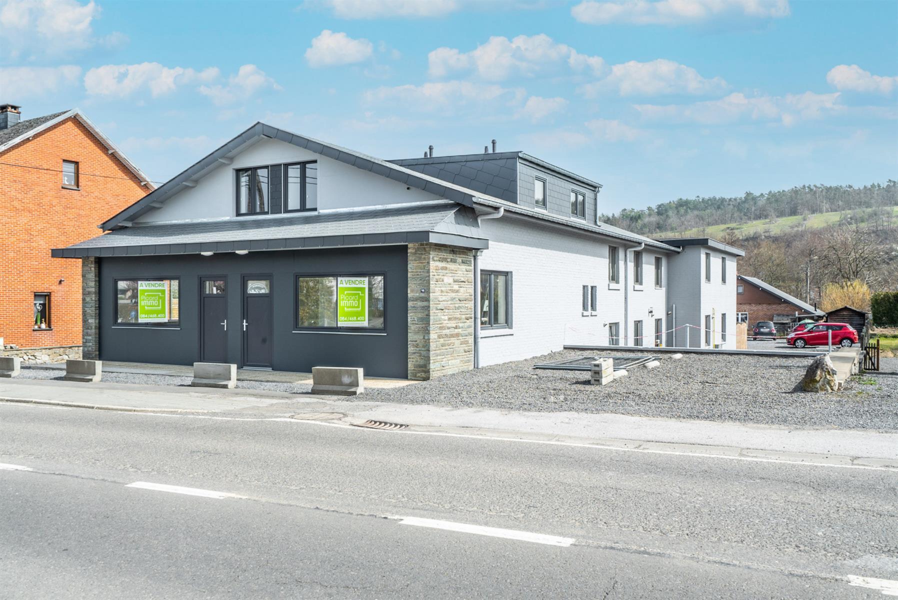 Duplex - Barvaux-sur-Ourthe - #4512637-26