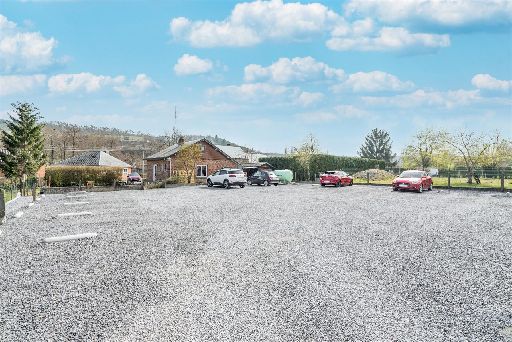 Duplex - Barvaux-sur-Ourthe - #4512637-29