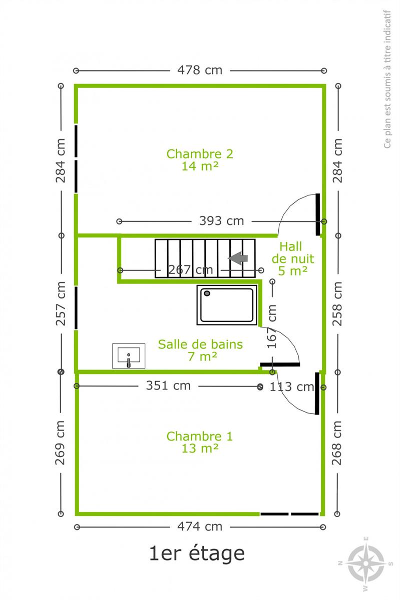 Duplex - Barvaux-sur-Ourthe - #4512637-40