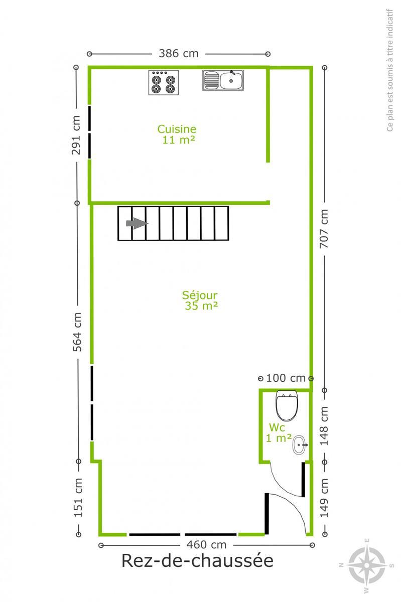 Duplex - Barvaux-sur-Ourthe - #4512637-32