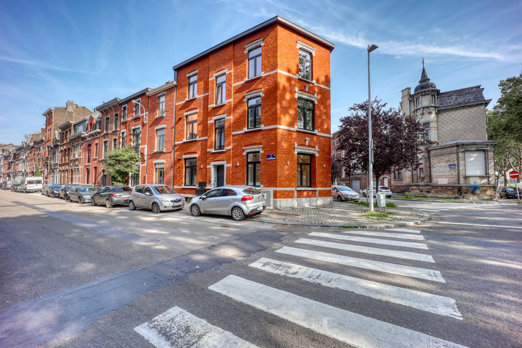Appartement - Liège - #4512665-0