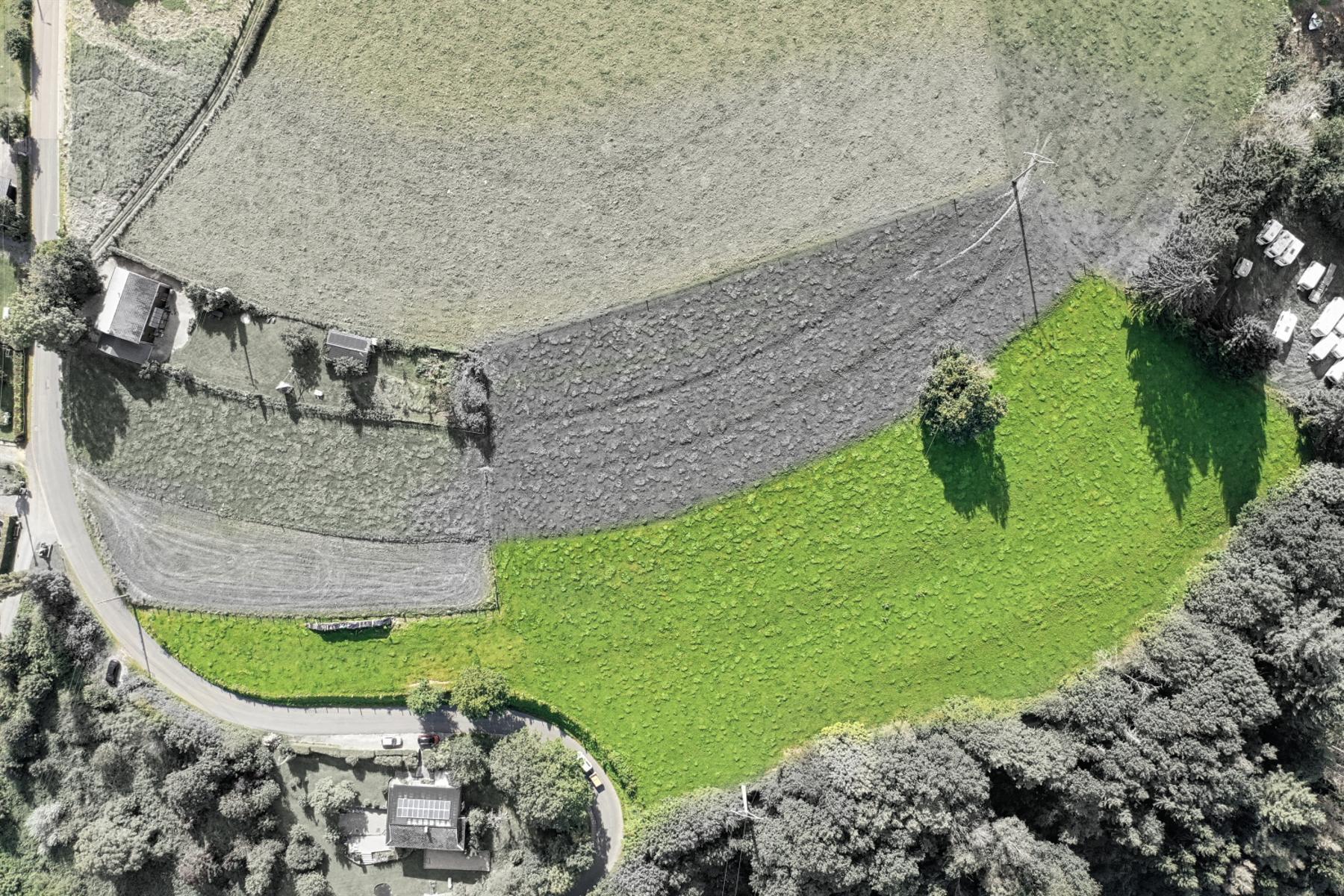 Terrain à bâtir - Rendeux - #4517002-2