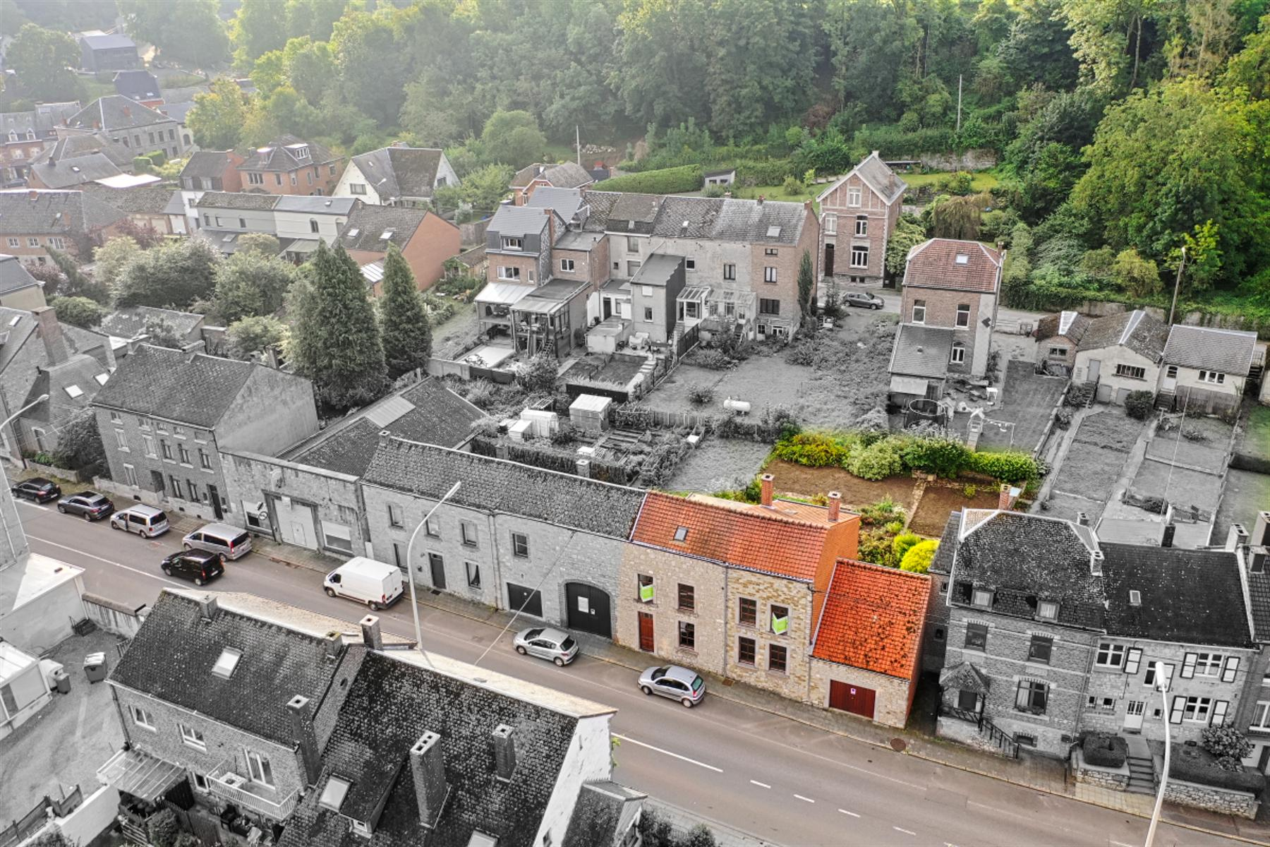 Huis - Rochefort - #4517821-0