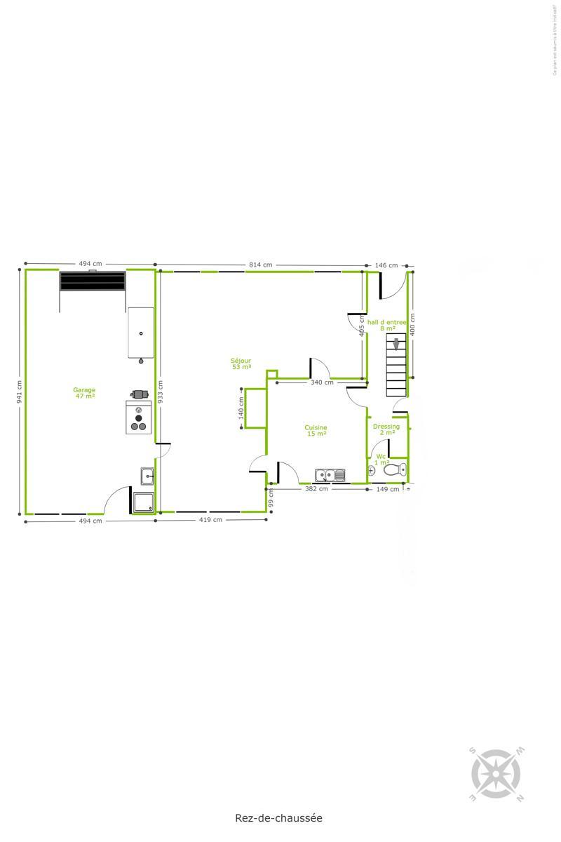 Huis - Rochefort - #4517821-7