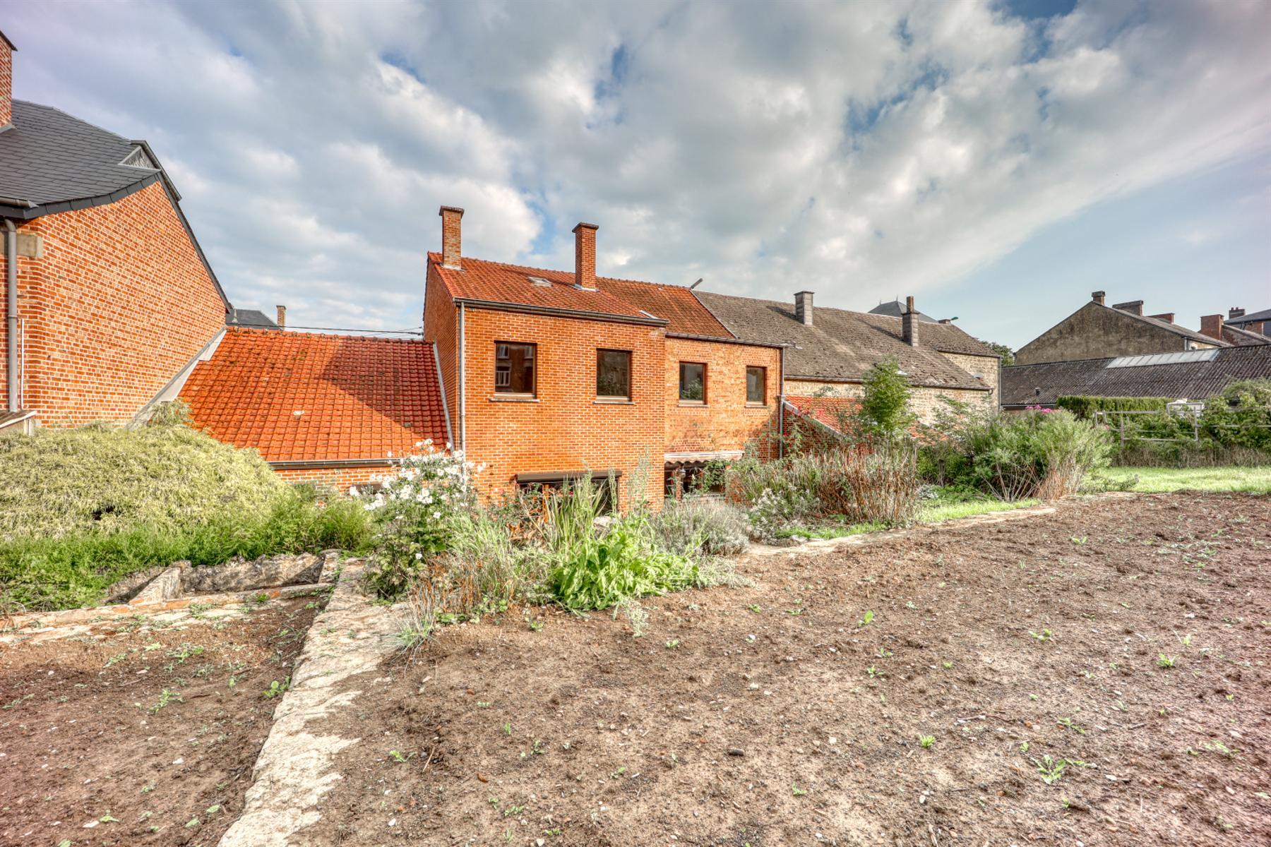 Huis - Rochefort - #4517821-4