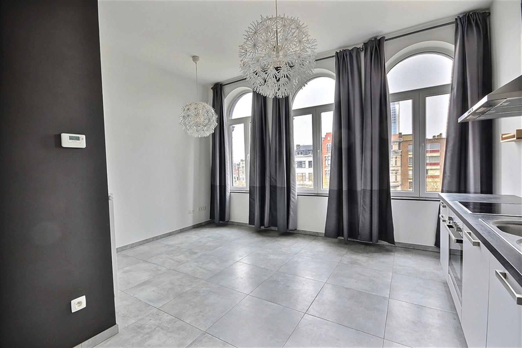 Appartement - LIÈGE - #4530417-0
