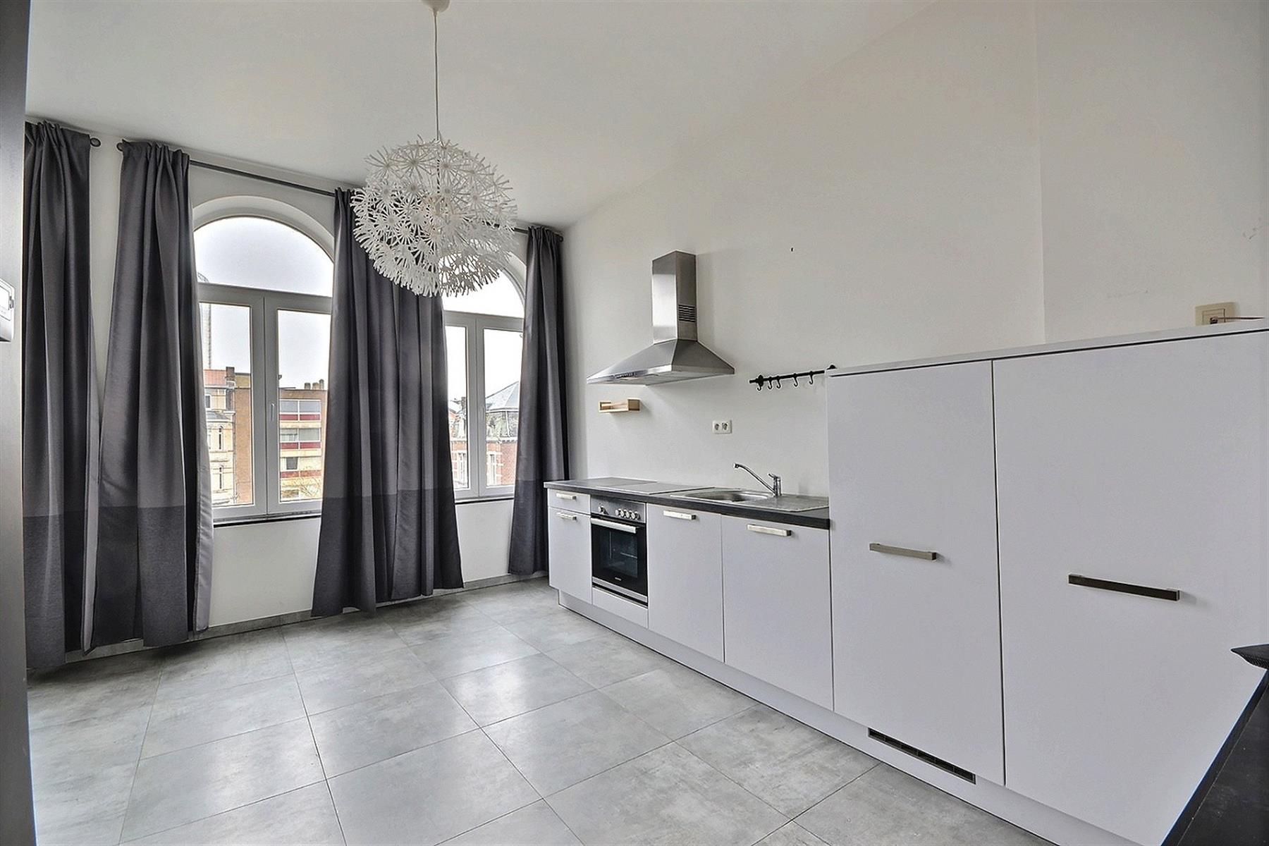 Appartement - LIÈGE - #4530417-1