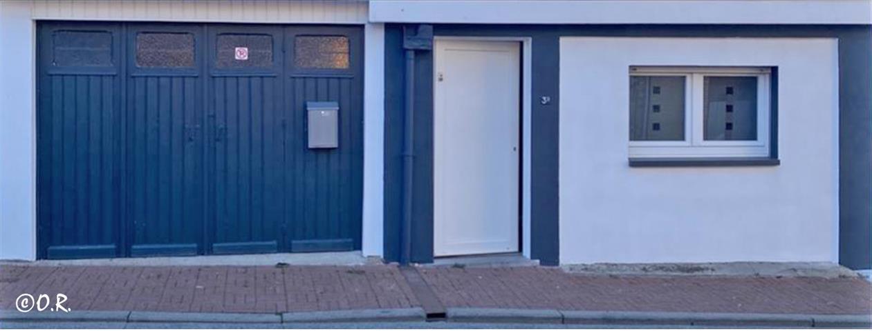 AV SPA bel appartement (Triplex) 3 chambres avec garage