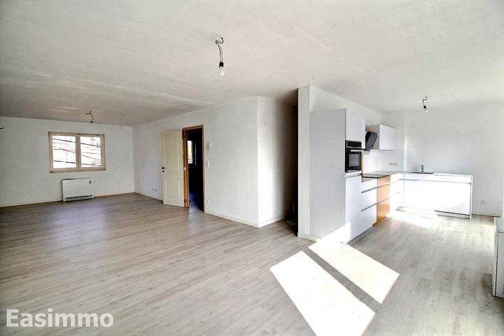 Duplex 3 chambres neuf