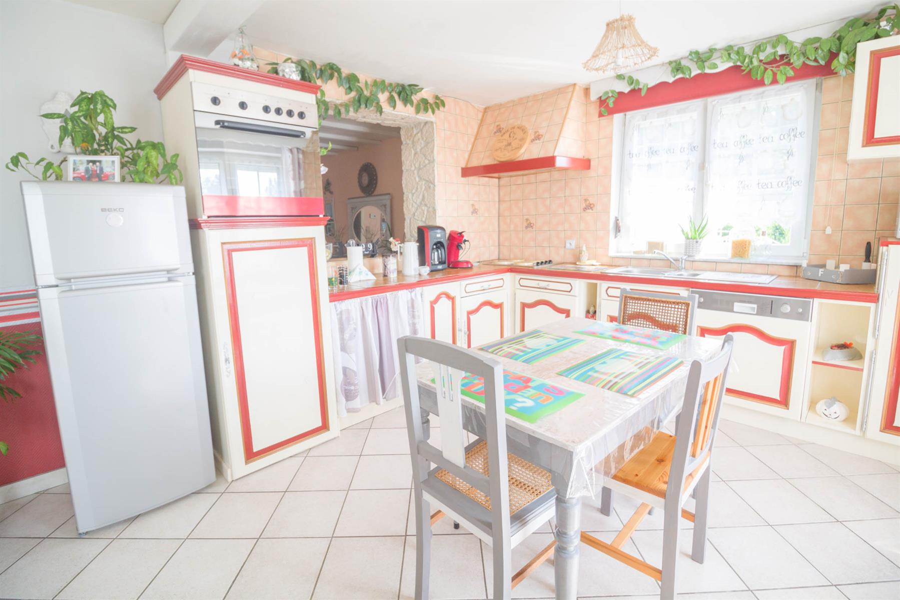 Villa - Froidchapelle - #3829019-7