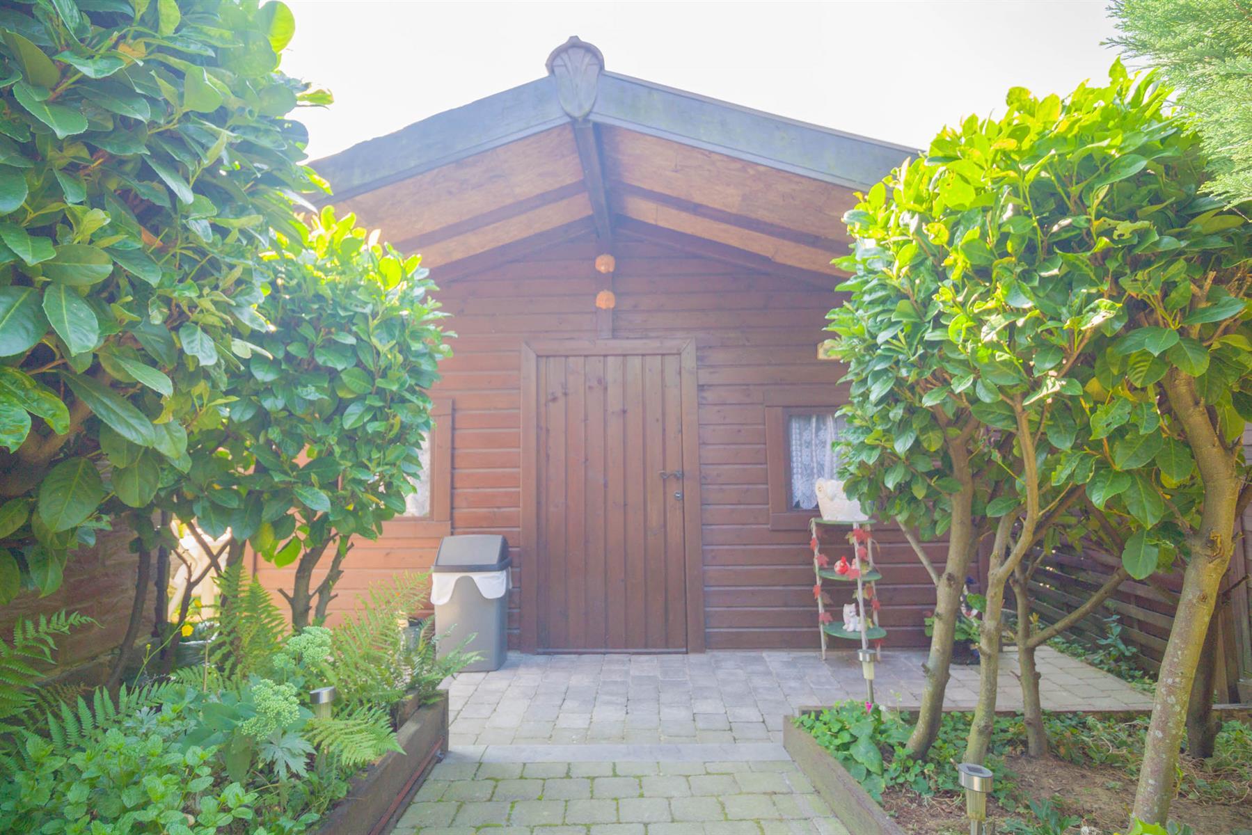 Villa - Froidchapelle - #3829019-24
