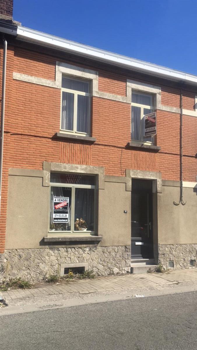 Maison - Goutroux - #3861255-1