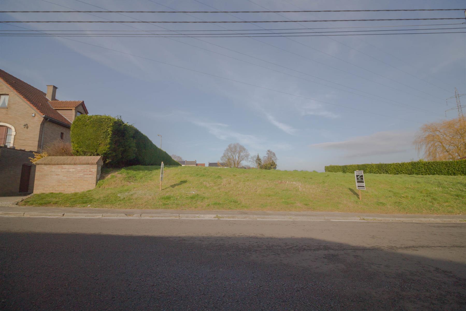Terrain à bâtir - Trazegnies - #3967988-4