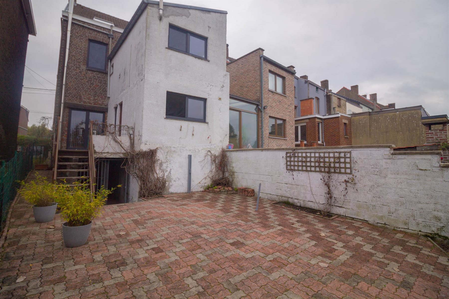 Maison - Châtelineau - #3978398-29