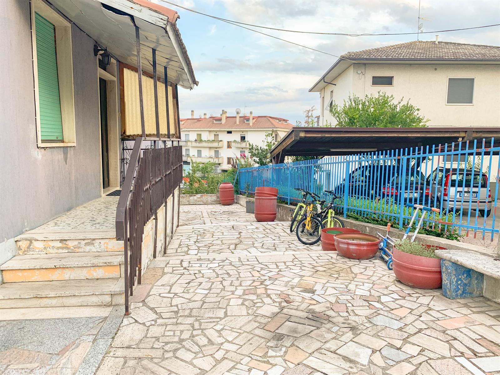 Immeuble à appartements - Ascoli Piceno - #3994126-21