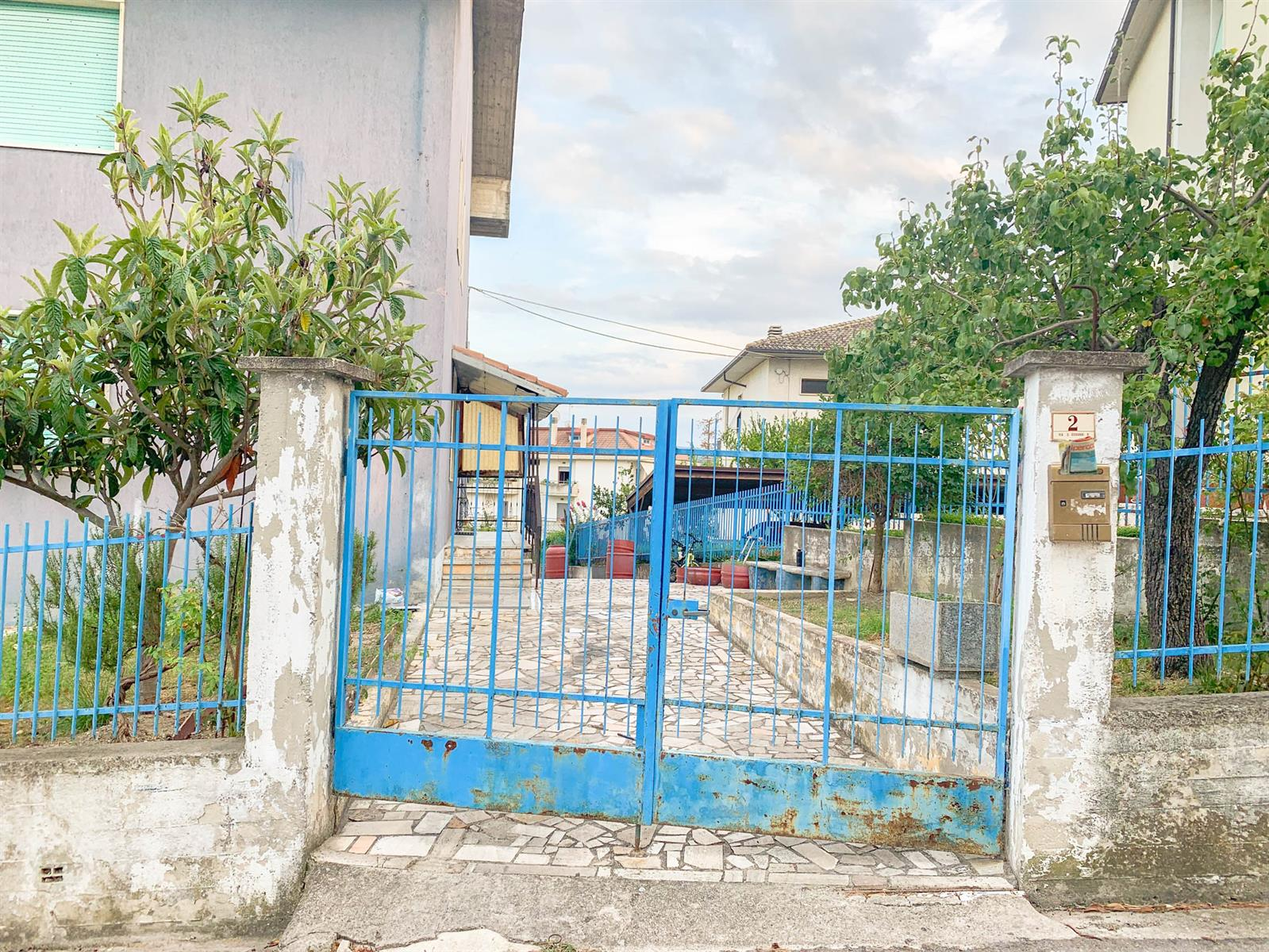 Immeuble à appartements - Ascoli Piceno - #3994126-17