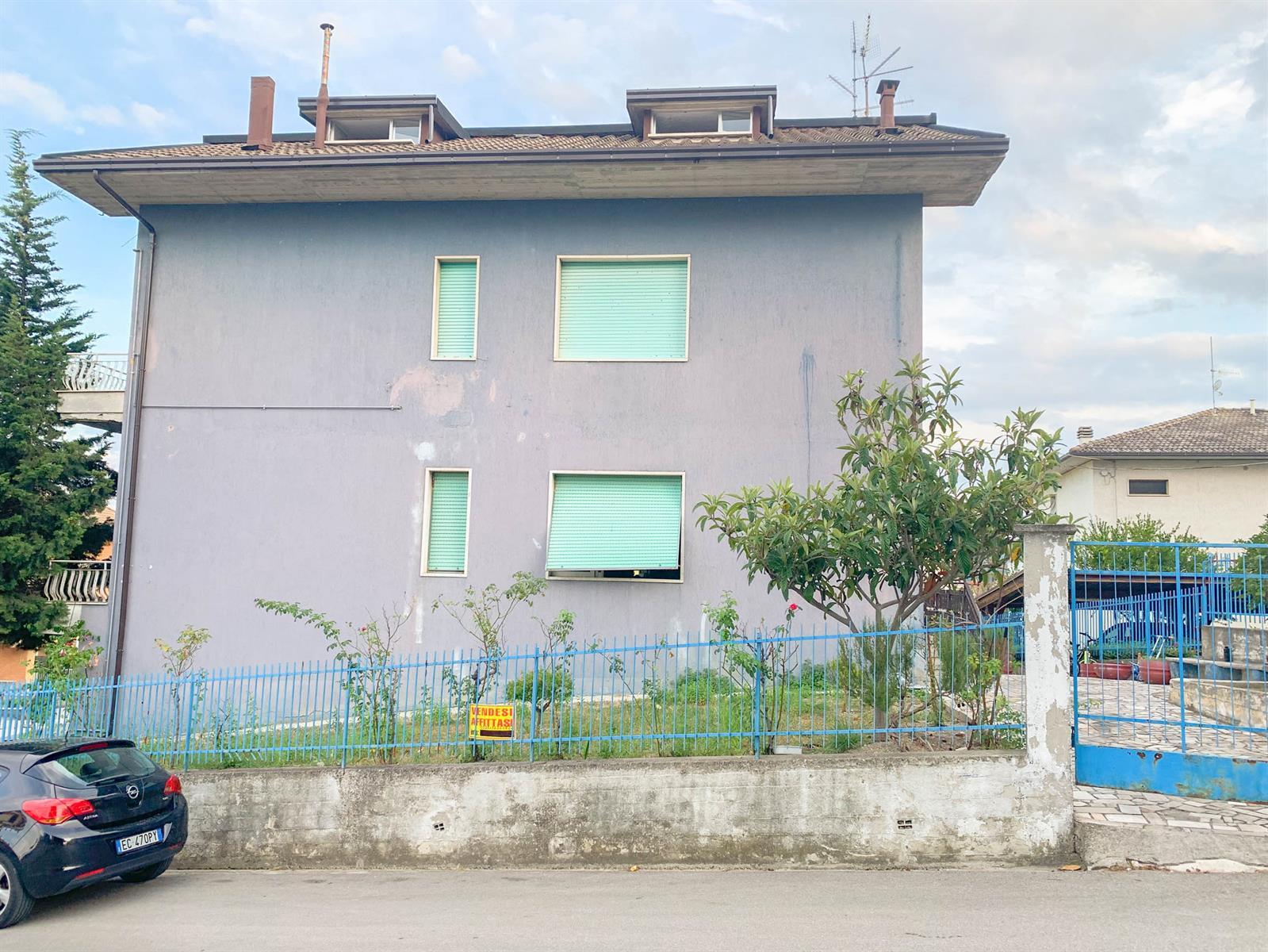 Immeuble à appartements - Ascoli Piceno - #3994126-15