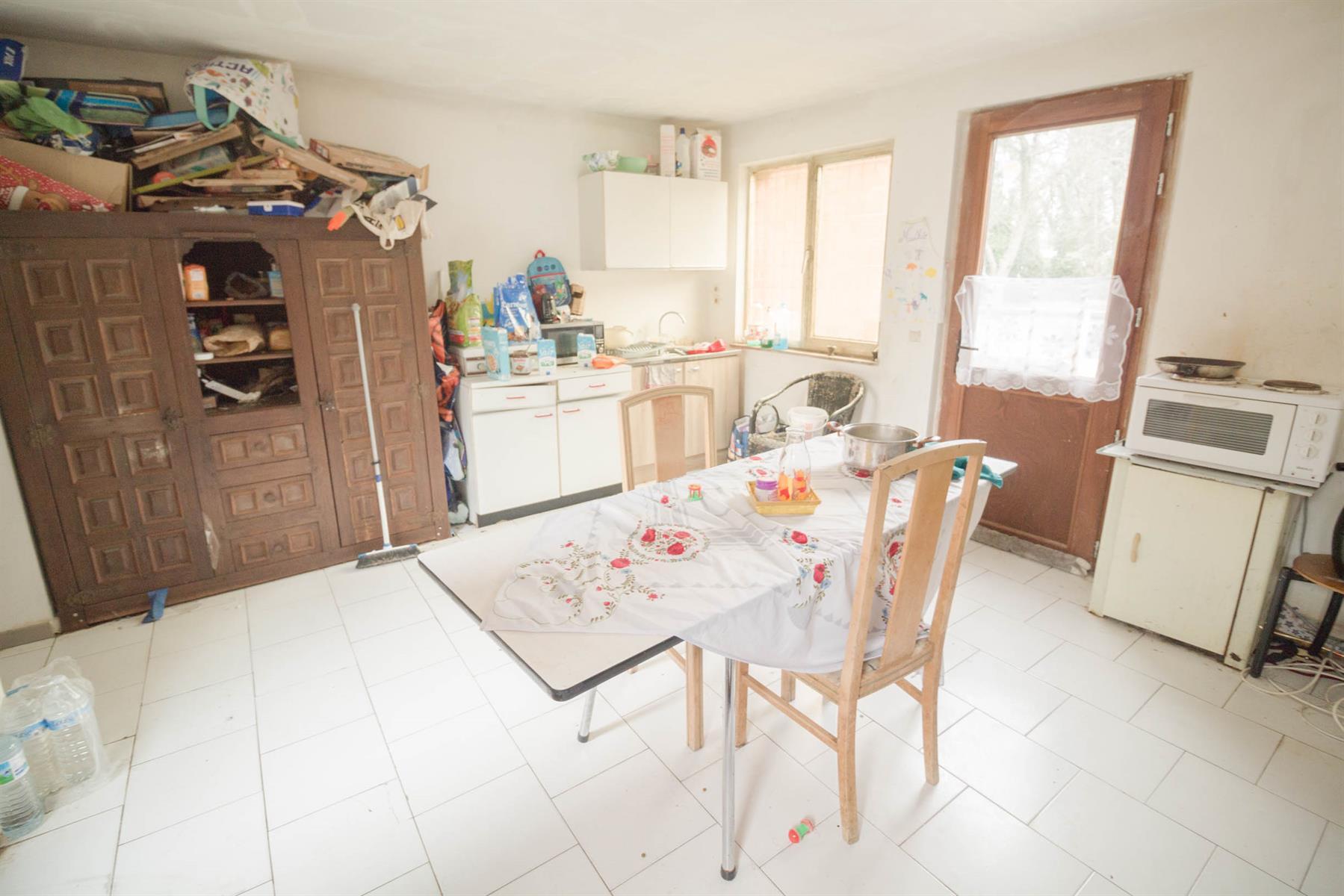 Maison - Courcelles - #4001888-6