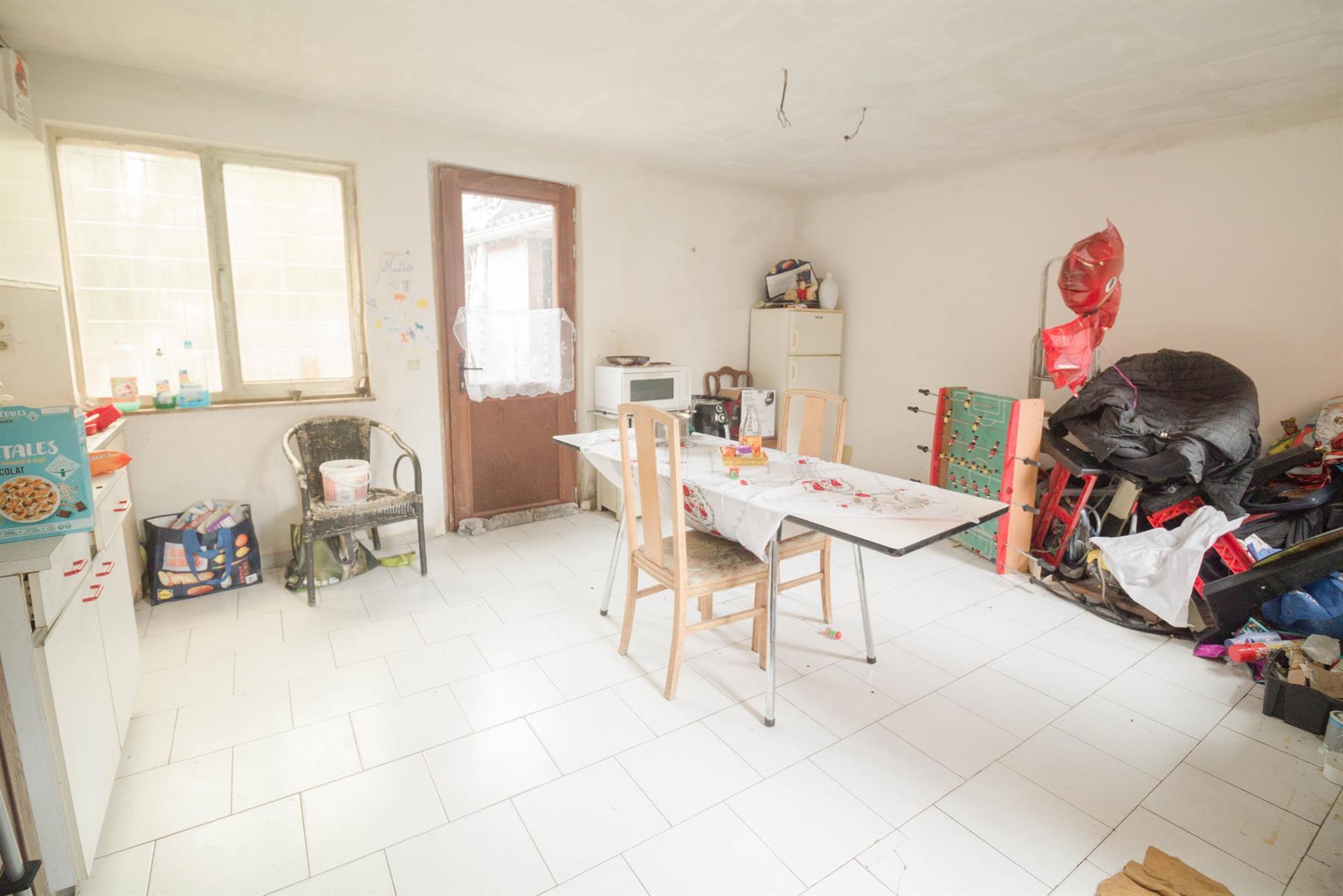 Maison - Courcelles - #4001888-7