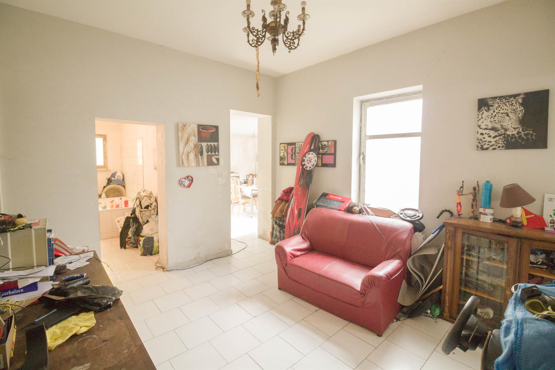 Maison - Courcelles - #4001888-3