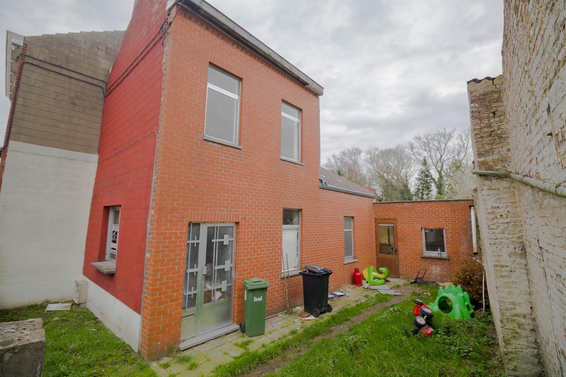 Maison - Courcelles - #4001888-0