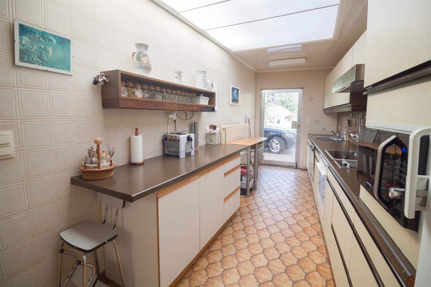 Maison - Trazegnies - #4001965-4