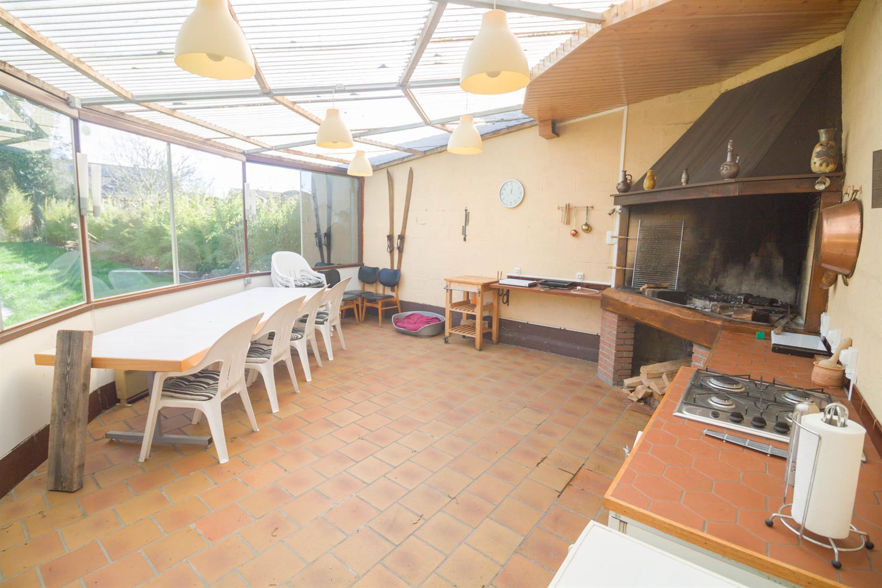 Maison - Trazegnies - #4001965-26