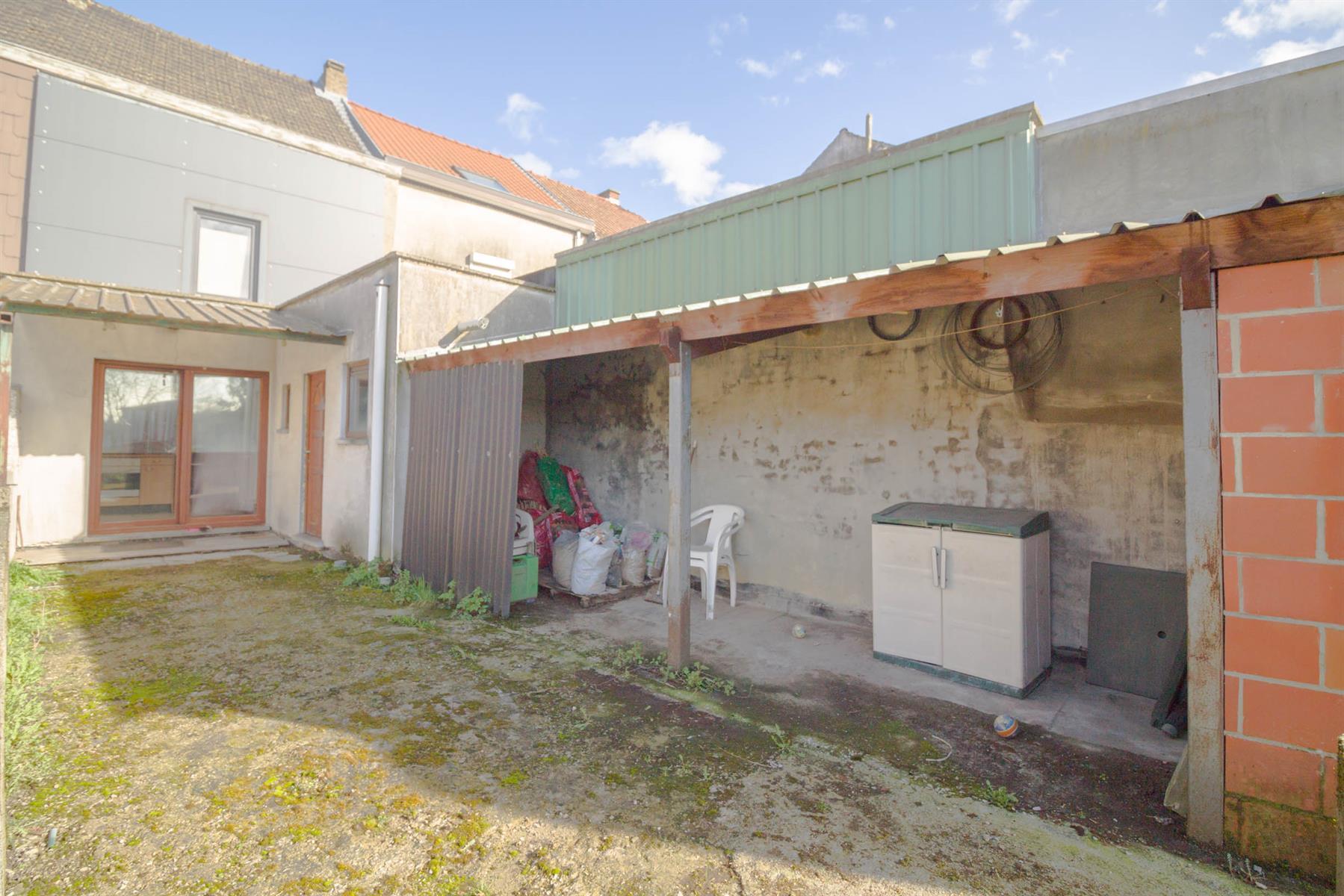 Maison - Jumet - #4002117-22